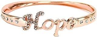 Best divinity pink bracelet Reviews
