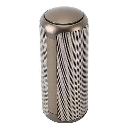 AMONIDA Purificador de Aire, Filtro de área Grande, Limpiador de Aire para automóvil, filtración de circulación de conducto de Aire Vertical, Alimentado por USB para Oficina en casa