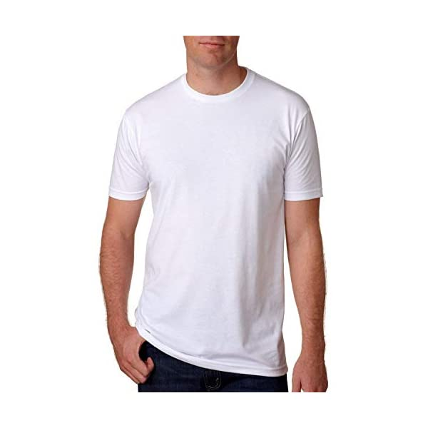 Next Level Mens T-Shirts (N6210) Pack of 5