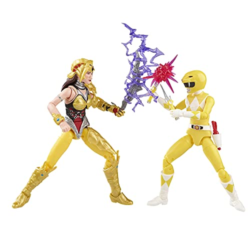 Power Rangers F2046 Lightning Collection...