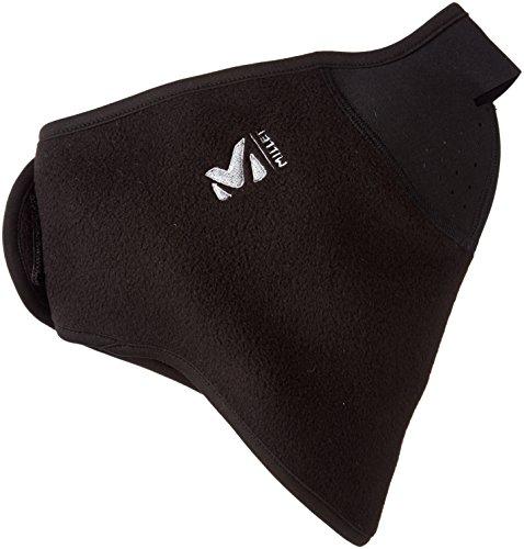 Millet MIV32640247 Masque de protection Homme, Noir/Noir, Taille Unique