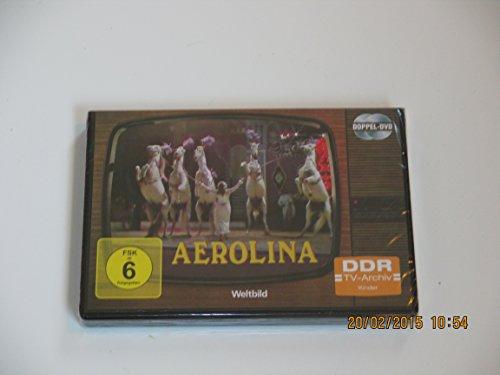 Aerolina (DDR TV-Archiv) (2 DVDs)