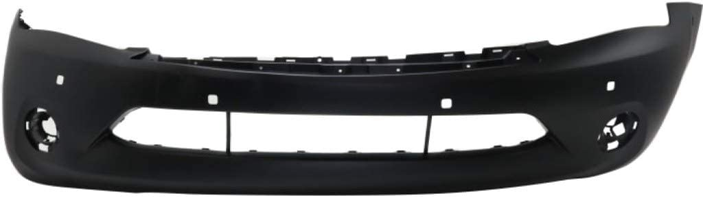 For Animer and price revision Infiniti QX56 QX80 Front Cover 2013 Primed Bumper 2014 outlet