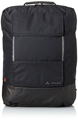 VAUDE Radtasche Cyclist Pack, black, One Size, 121840100