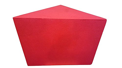 Custom Building Products 18 in. x 20 in. Shower Corner Seat