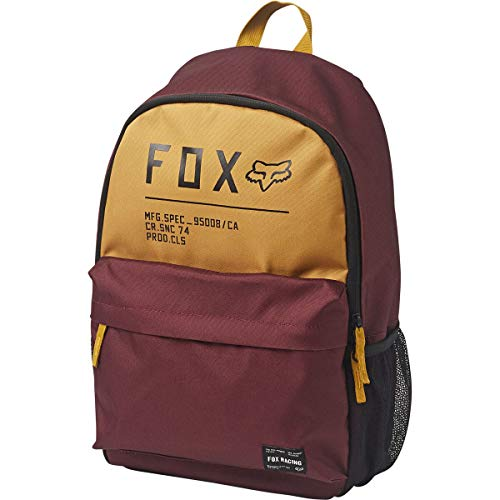 Fox Rucksack Non Stop Legacy Rot