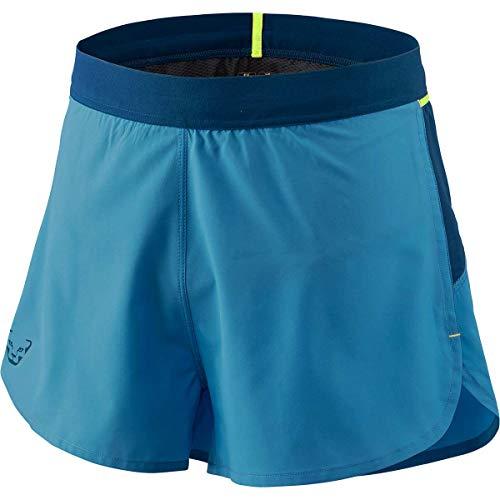 DYNAFIT Vert 2 Shorts Herren Mykonos Blue Größe L 2020 Laufsport Shorts