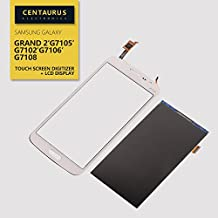 grand max 2 screen replacement