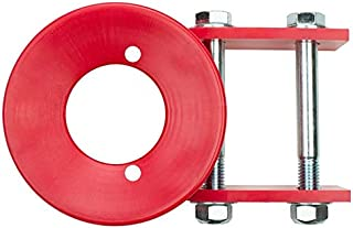 Andersen 3244 Ultimate Connection Ball Funnel for Kingpin Coupler Block