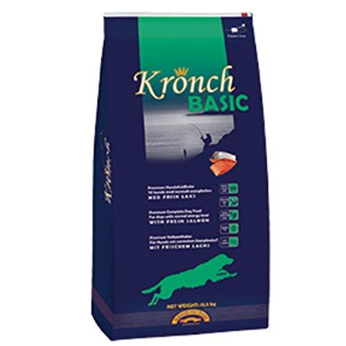 Kronch Basic, 13,5 kg Hundefutter