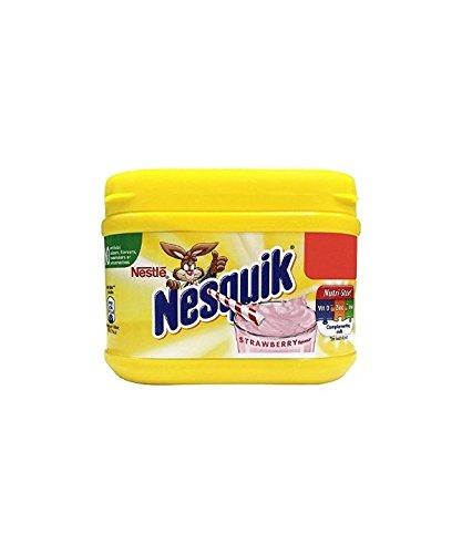 Nesquik Strawberry Powder 300 G