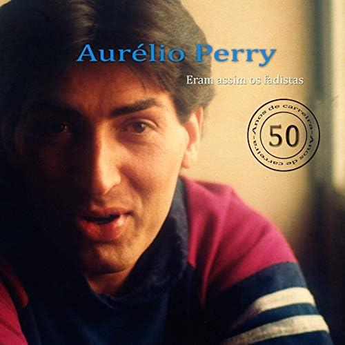 Aurélio Perry