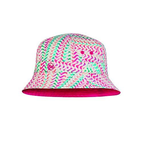 Buff Mädchen Bucket Hat, Kumkara Multi, One Size