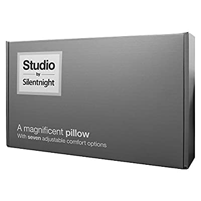 Studio by Silentnight Pillow