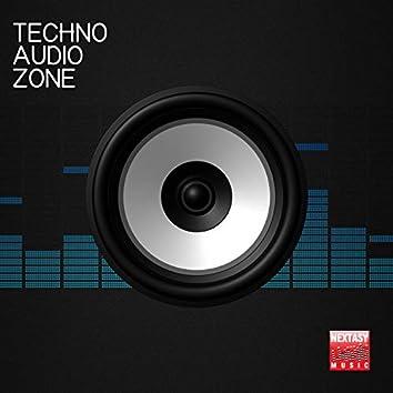 Techno Audio Zone