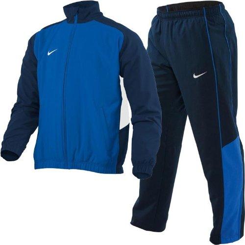 Nike Präsentationsanzug TEAM mit geradem Beinabsch