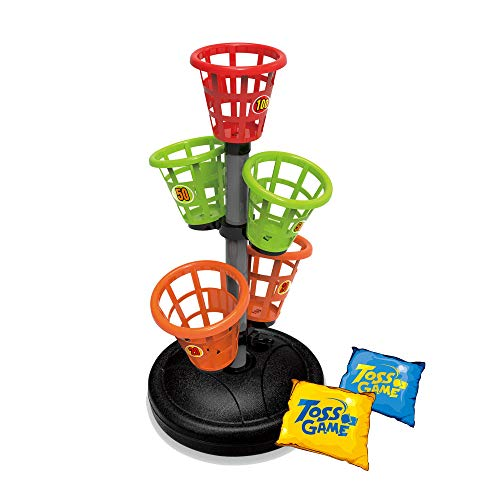 Pro Star Toys Basket TOSS Bean Bags