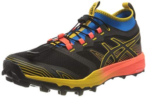 ASICS Herren 1011A566-001_46,5 Running Shoes, Black, 46.5 EU