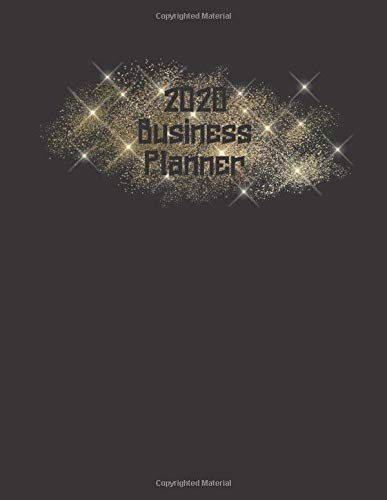 2020 Business Planner