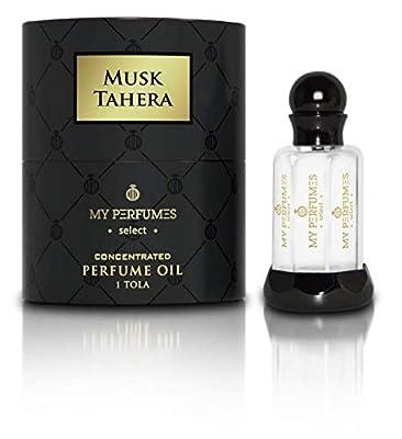 Parfümöl Musc Tahara Blanc
