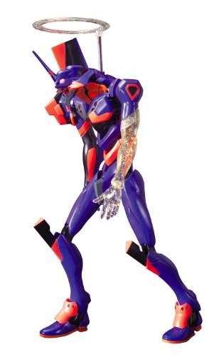 Bandai Hobby HG # 03 Eva-01 The Movie Awakening Version Evangelion modèle kit