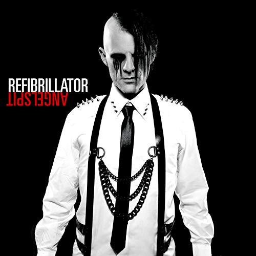 Defibrillator (Pull Out Kings Remix)