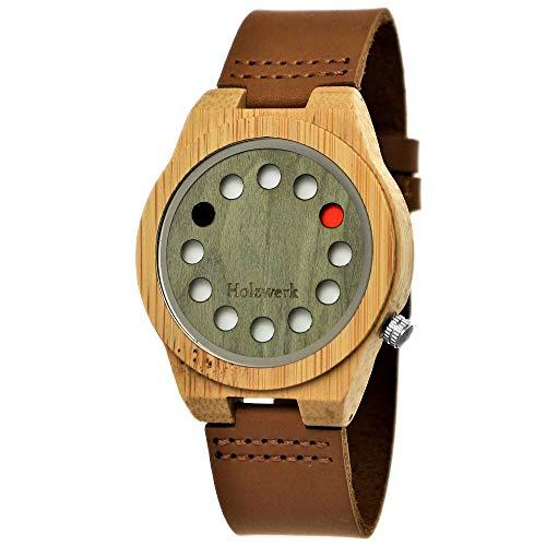 Reloj - Holzwerk Germany - Para Mujer - HG5c