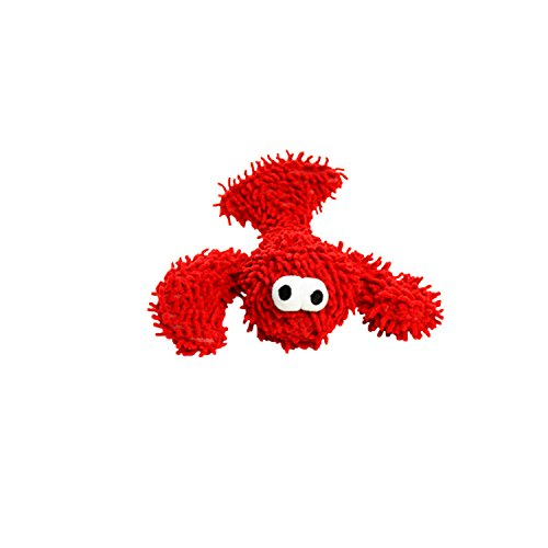 Mighty Jr Micro Ball Lobster Jouet pour Chien