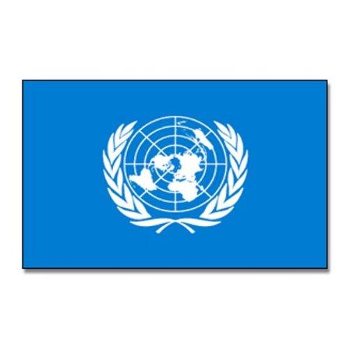 Flagge Fahne UNO 90 * 150 cm