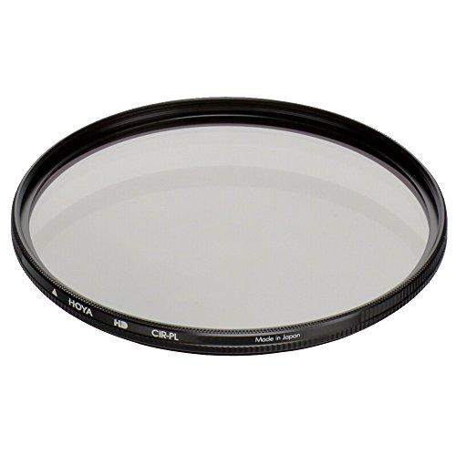 Hoya HD Polarisationsfilter Cirkular 58mm