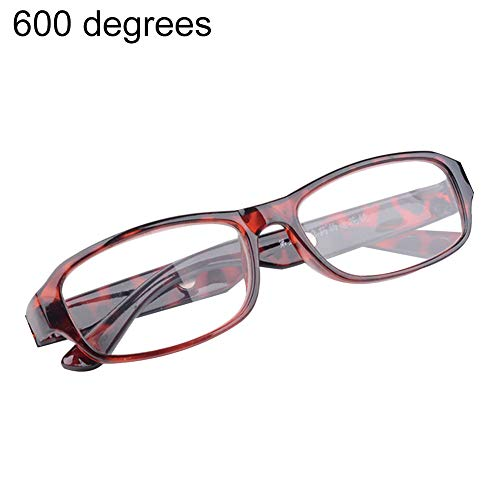 kafiGC8 Gafas de Lectura 4.5 +5.0 +5.5 +6.0 Fuerza Lente óptica anteojos