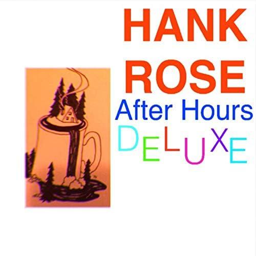 Hank Rose