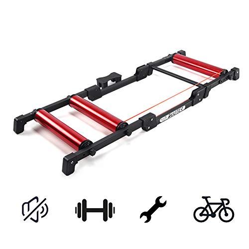 Pingjia fitnessstudio fietsen vouwfiets scooter trainer fiets indoor 24 - 29 inch straatfiets 700C fietstrainer hometrainer
