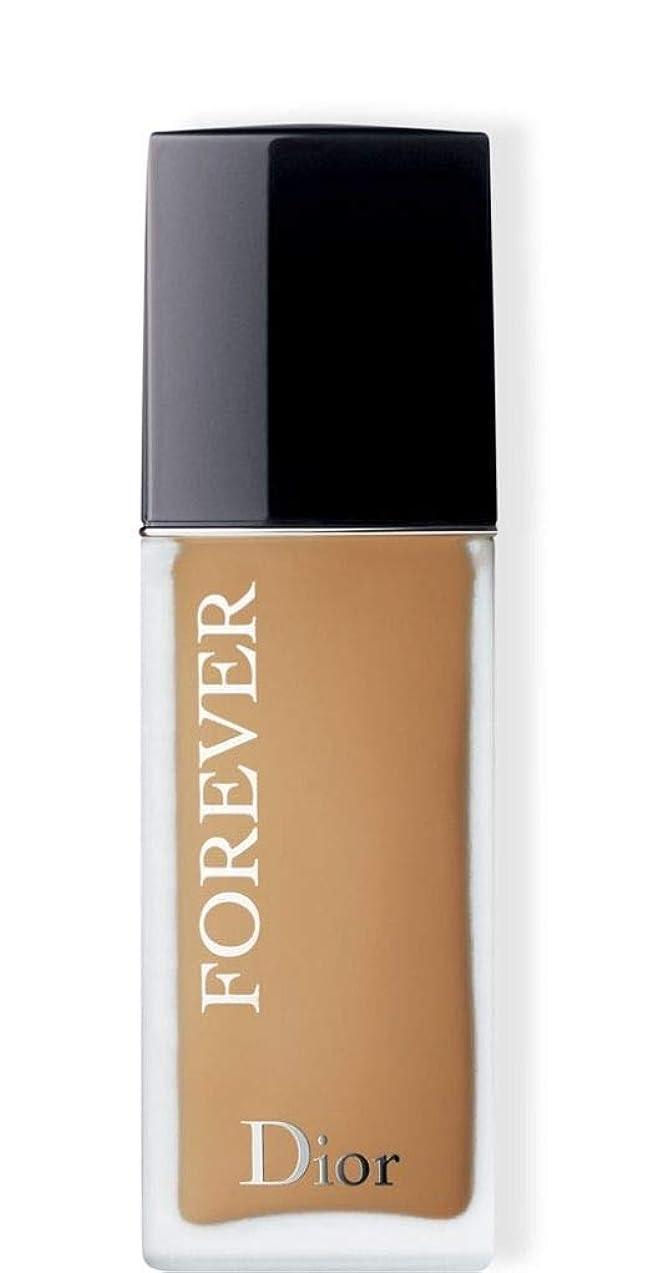 支店ペニーワークショップクリスチャンディオール Dior Forever 24H Wear High Perfection Foundation SPF 35 - # 4WO (Warm Olive) 30ml/1oz並行輸入品