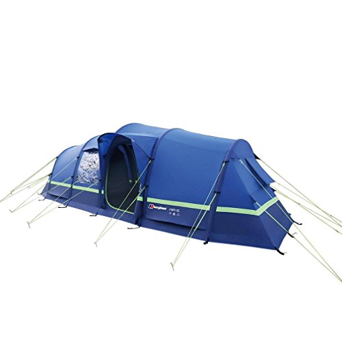 Berghaus Air 6 Inflatable Family Tent