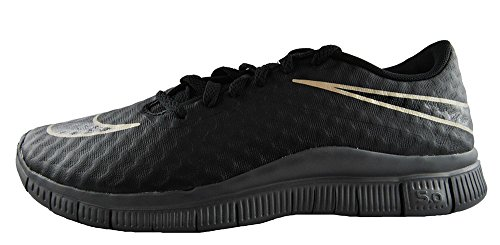 Nike Sneaker Hypervenom (GS) Nero/Grigio Scuro EU 38.5 (US 6Y)
