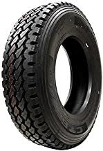 Cosmo CT601 Plus Commercial Truck Tire 38565R22.5 160K