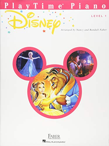 PlayTime Piano Disney: Level 1