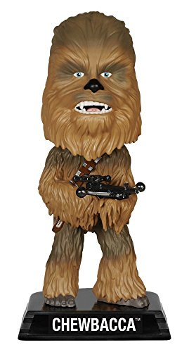 Wobbler: Star Wars: Chewbacca