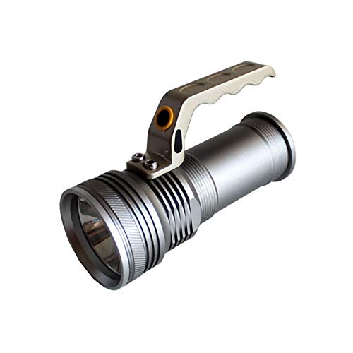 Q5 outdoor High Power verblinding draagbare LED totale Bergmann lamp T6 verblinding koplamp aluminium kopje zaklamp laden
