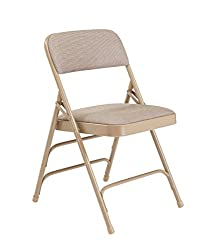 Best 400 Lb Padded Folding Chair Review