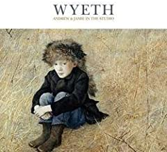 Timothy J. Standring: Wyeth : Andrew and Jamie in the Studio (Hardcover); 2015 Edition
