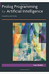Prolog Programming for Artificial Intelligence (4th Edition) Paperback