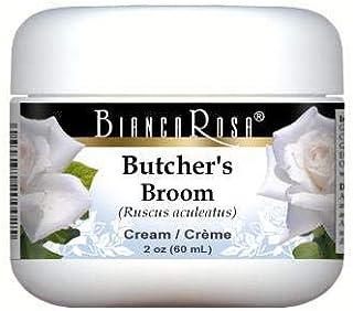 Butcher's Broom - Cream (2 oz, ZIN: 428460)