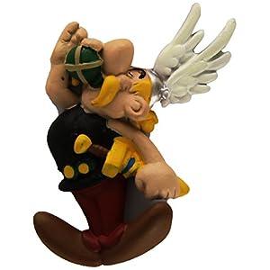 Plastoy - Figura de Juguete Astérix Astérix Y Obélix (70020) [Importado de Francia] 3
