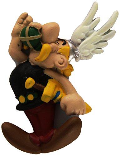 Plastoy - Figura de Juguete Astérix Astérix Y Obélix (70020) [Importado de Francia] 1