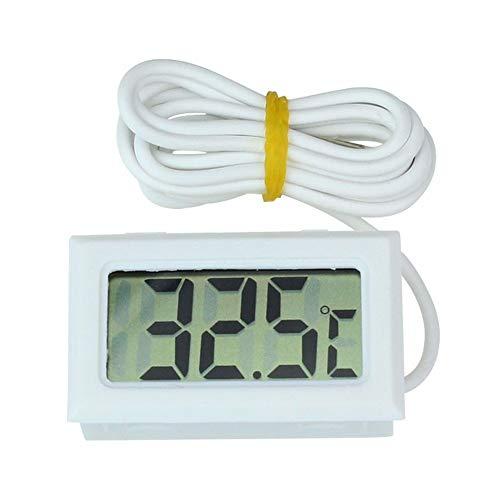 Termômetro Digital Freezer Geladeira Aquário Chocadeira C°