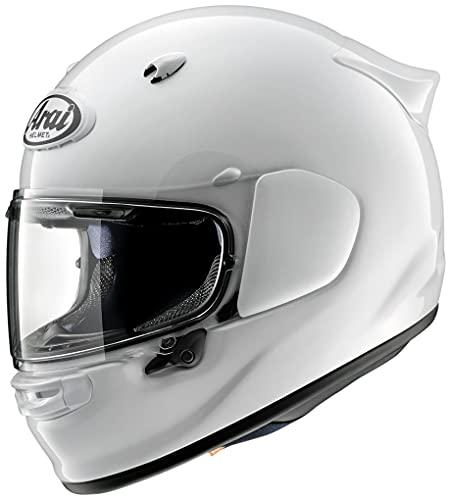 アライ(Arai) バイクヘルメット フルフェイス ASTRO GX グラスホワイト 59-60cm