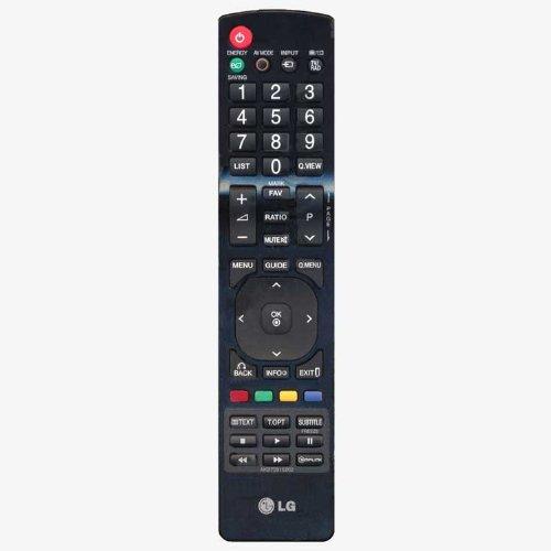 LG LCD/PLASMA/LED TV Fernbedienung für Modelle 19ld3 50/19/22 00 (DE) le33 (DE) ld3 50 (DE) le33 00/22/26 (DE) ld3 le3300 (DE) 26/50/32LD450/32LE3300/32LD350/37LD450/42LD450/47LD450