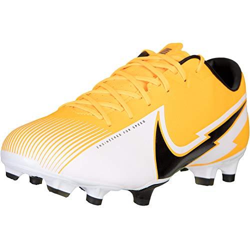 Nike Mercurial Vapor 13 - Botas de fútbol, color Blanco, talla 44.5 EU